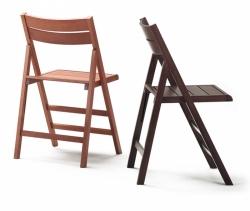 sedia pieghevole compresa nel prezzo