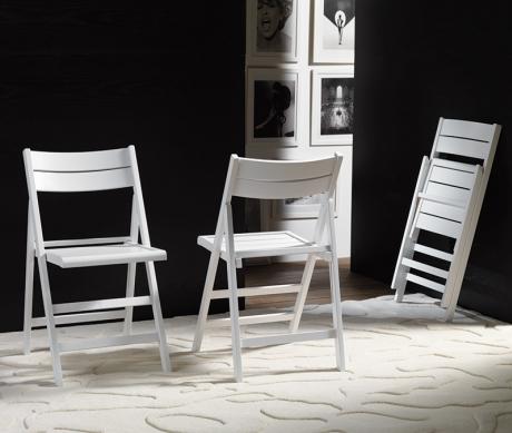 promozione consolle: kit 4 sedie comprese nel prezzo