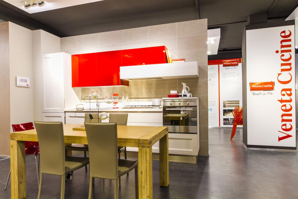 Veneta Cucine Archives - Non solo Mobili: cucina, soggiorno e camera