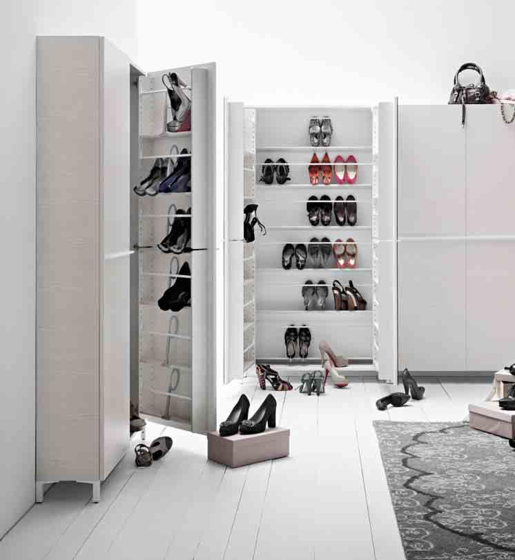 Idee regalo a prezzo scontato per la festa della donna non solo mobili cucina soggiorno e camera - Specchio estraibile da armadio ...