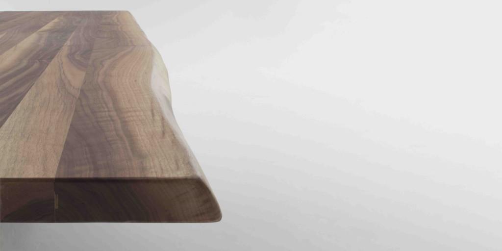 tavolo legno massello art Tonin Casa