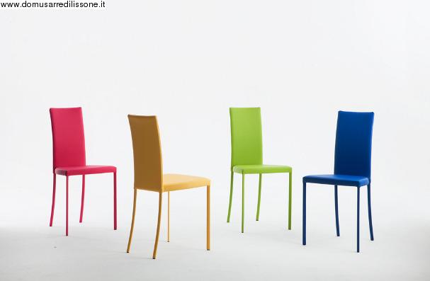 Tavoli allungabili pieghevoli consolle archives non for Sedie ecopelle colorate