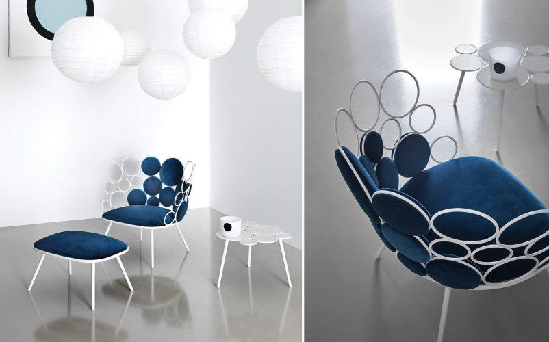 Non solo mobili cucina soggiorno e camera pagina 5 di for Tavolino e sedia montessori