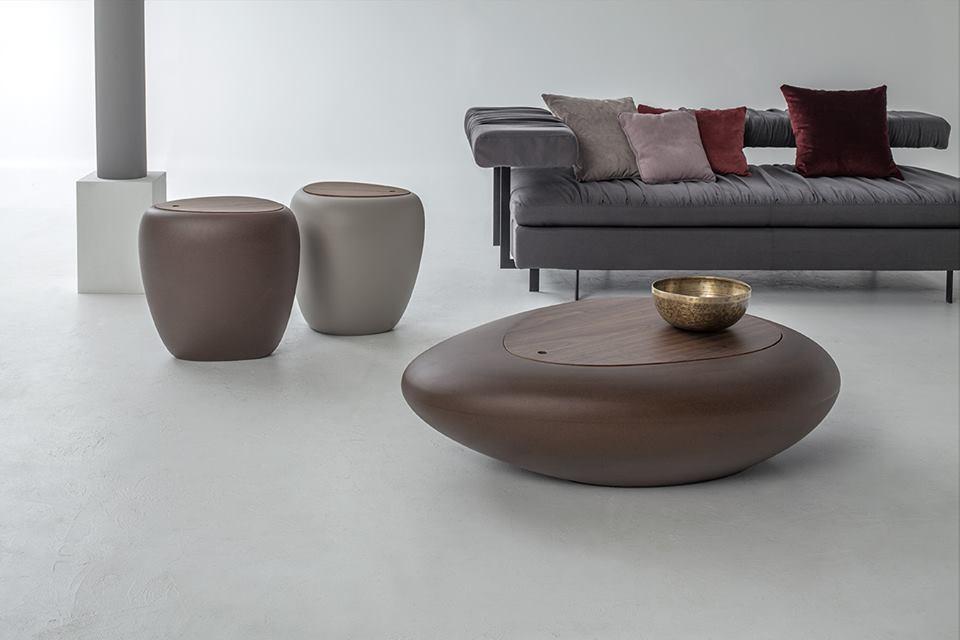 Tavolino da soggiorno tonin casa - Tavolini tonin casa ...