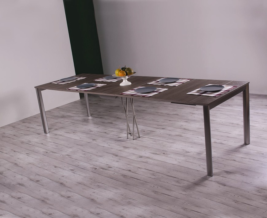 tavolo consolle allungabile Lobby