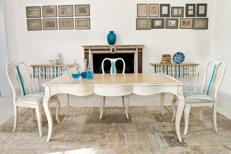 Non solo mobili cucina soggiorno e camera pagina 2 di for Soggiorno shabby