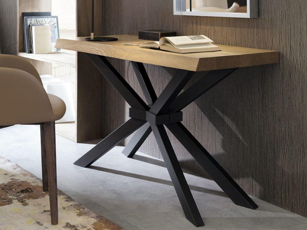 Non solo mobili cucina soggiorno e camera idee arredamento casa - Tavolo riflessi shangai allungabile ...