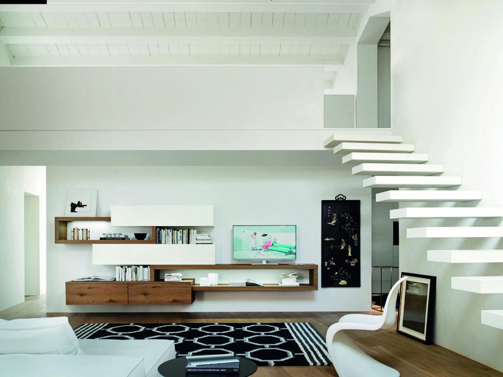 Non solo mobili cucina soggiorno e camera idee for Arredamento casa soggiorno