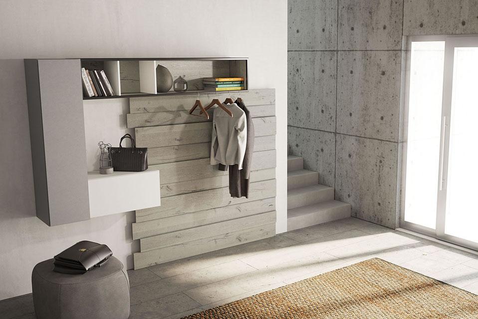 Non solo mobili cucina soggiorno e camera idee arredamento casa - Mobili x ingresso ...