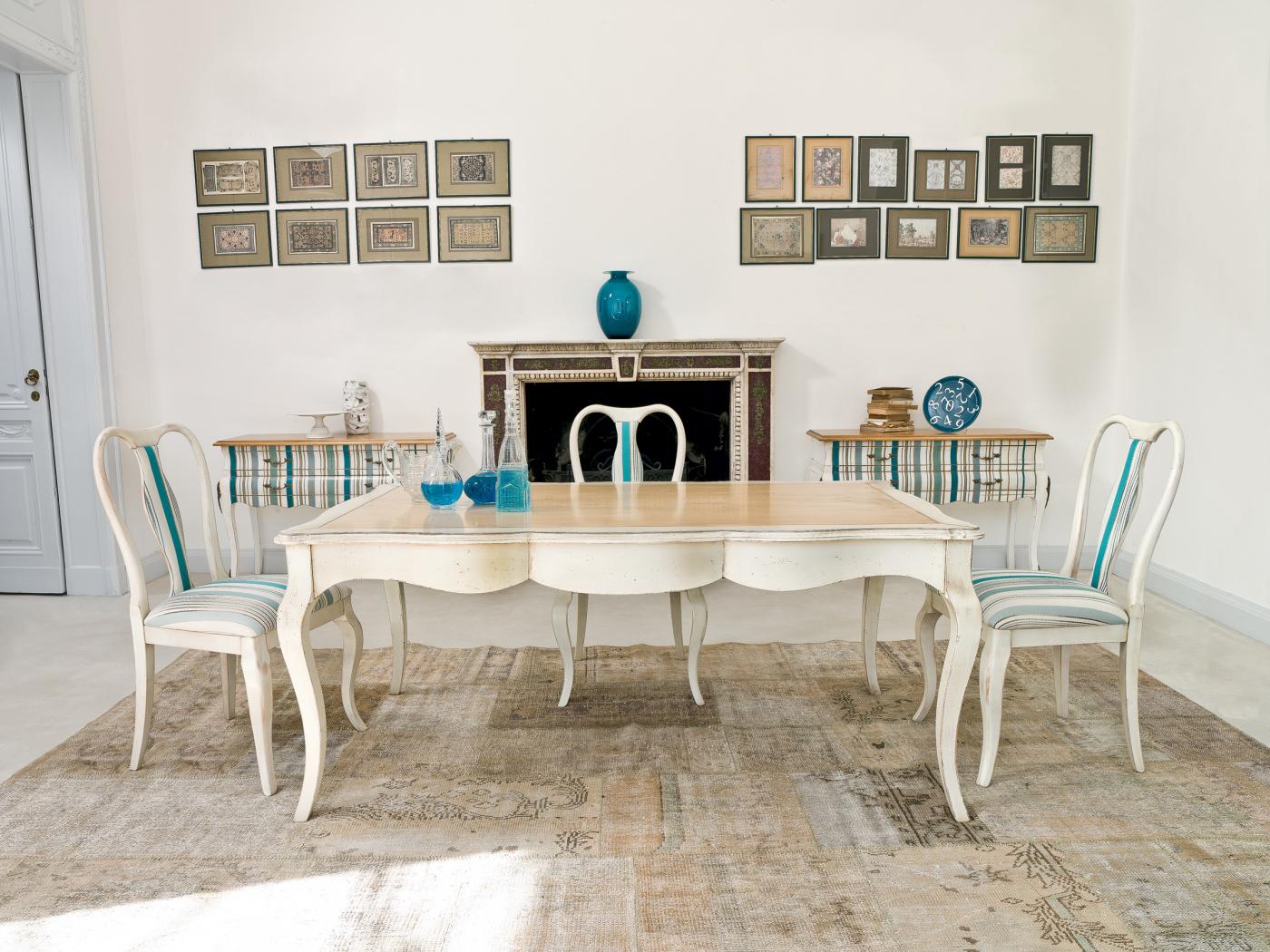 Mobili classici tutto l 39 arredo per la vostra casa in stile for Mobili piu