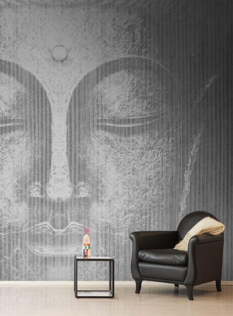 Tappezzeria Buddha