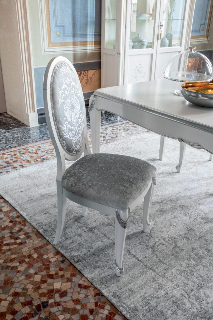 Sedia modello Partenone Tonin casa