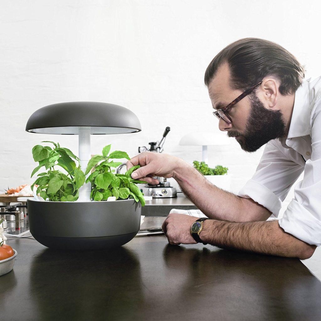 Plantui giardino idroponico