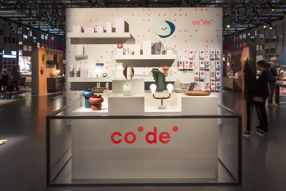 Complementi d'arredo e oggettistica Calligaris al Salone del Mobile 2018