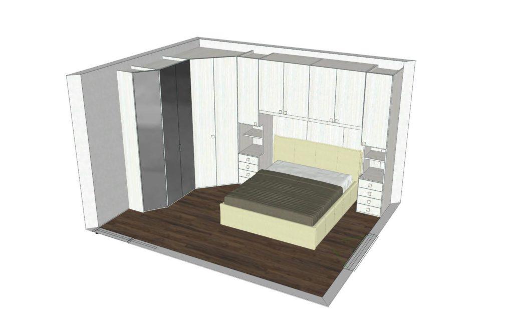 camera da letto Archives - Non solo Mobili: cucina, soggiorno e camera