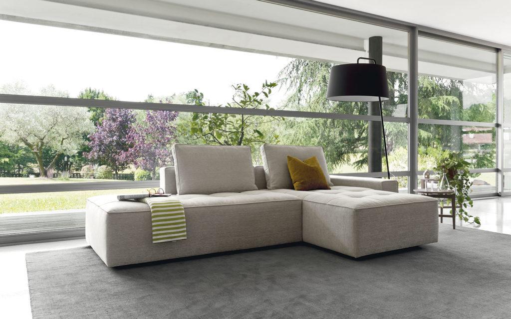30% di sconto su divano Lounge Calligaris