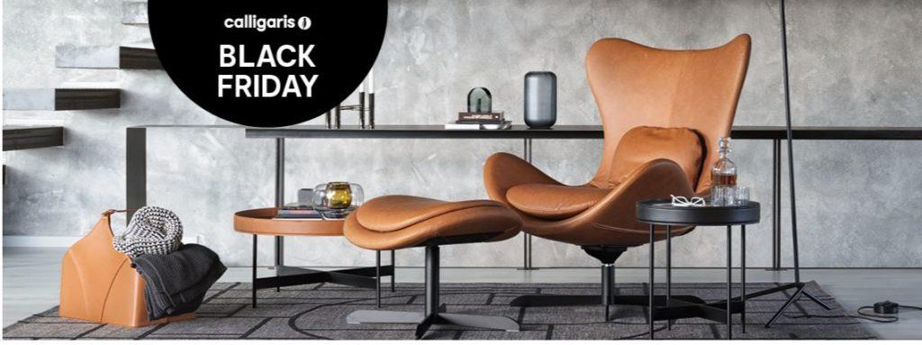black friday su tavoli e sedie