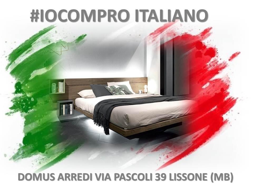 Io compro italiano  Facciamo ripartire l'Italia